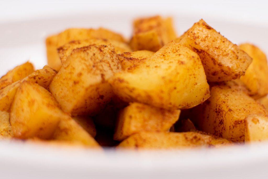 Chipotle Instant Pot Potatoes